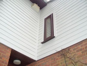 Decorative Cladding